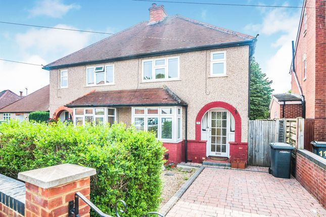Semi-detached house in  Alwyn Road  Maidenhead  Reading