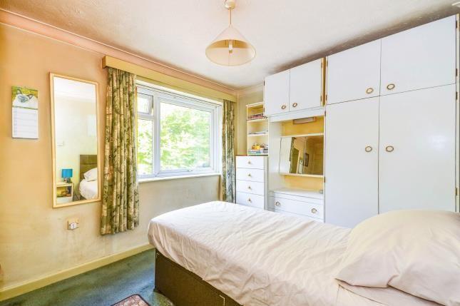Bedroom 1 of Winn Road, Southampton, Hampshire SO17