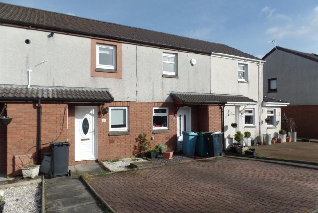 Thumbnail Property to rent in Branchalfield Drive, Wishaw