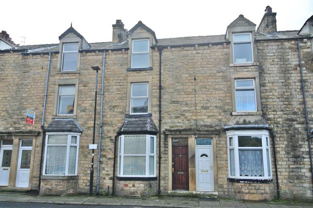Thumbnail Terraced house to rent in Lune Street, Lancaster