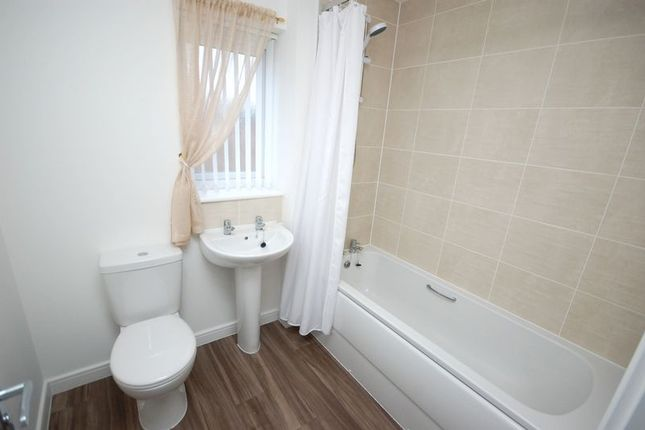 Bathroom of Quarry Close, Killingworth Village, Newcastle Upon Tyne NE12