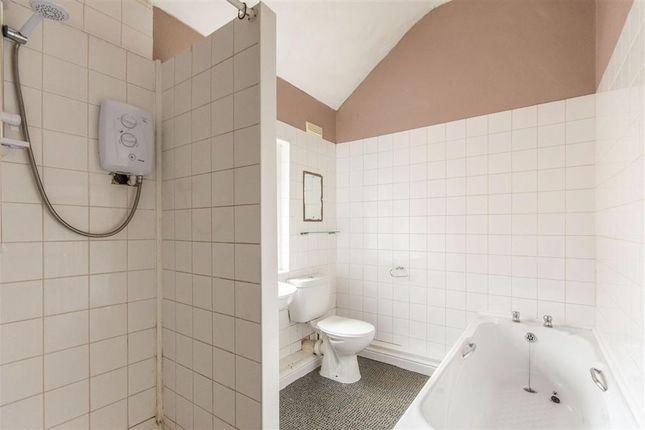 Bathroom of Princes Crescent, Edlington, Doncaster DN12