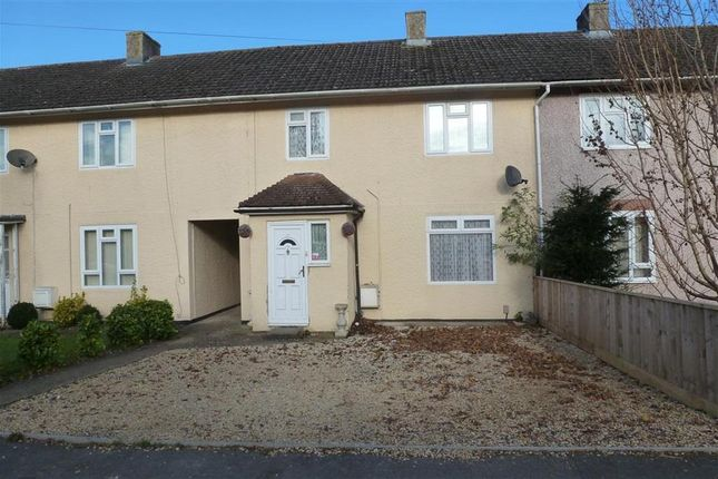 Thumbnail Property to rent in Norfolk Road, West Harnham, Salisbury