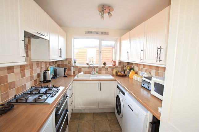 Kitchen of Camber Drive, Pevensey Bay, Pevensey BN24