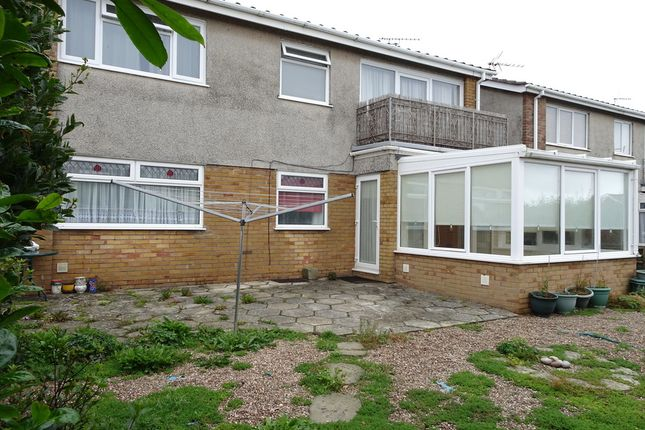 Thumbnail Flat for sale in Rest Bay Close, Rest Bay, Porthcawl