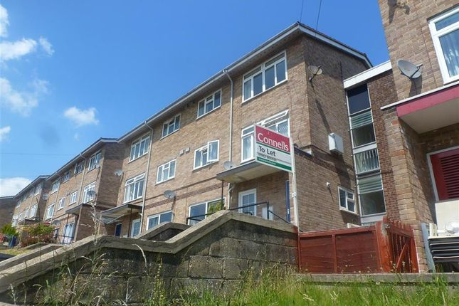Thumbnail Flat to rent in Thurmond Crescent, Winchester
