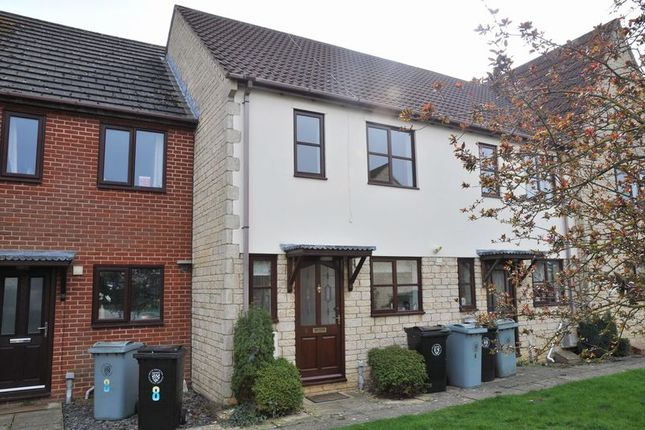 Thumbnail Property to rent in Stephens Way, Deeping St. James, Peterborough
