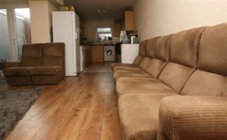 Thumbnail Terraced house to rent in Cranbrook Street, Cardiff, Caerdydd