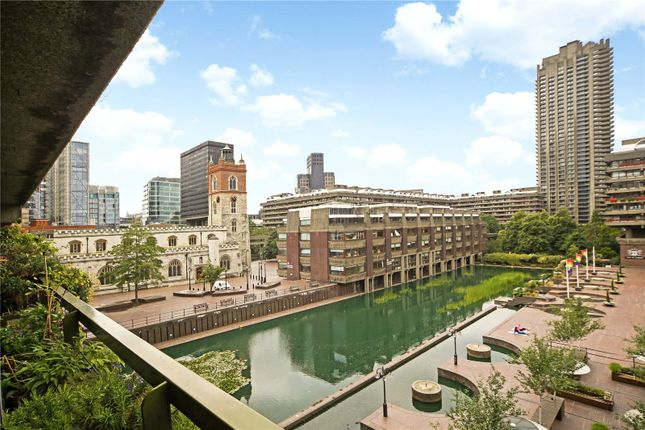 Picture No. 14 of Gilbert House, Barbican, London EC2Y