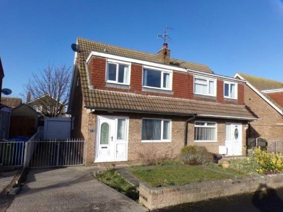 Property for sale in Victoria Road, Prestatyn, Denbighshire