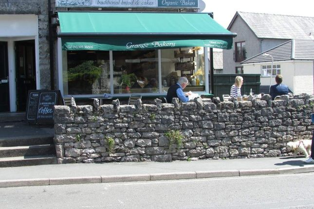 Thumbnail Retail premises for sale in Devonshire Place, Kents Bank Road, Grange-Over-Sands