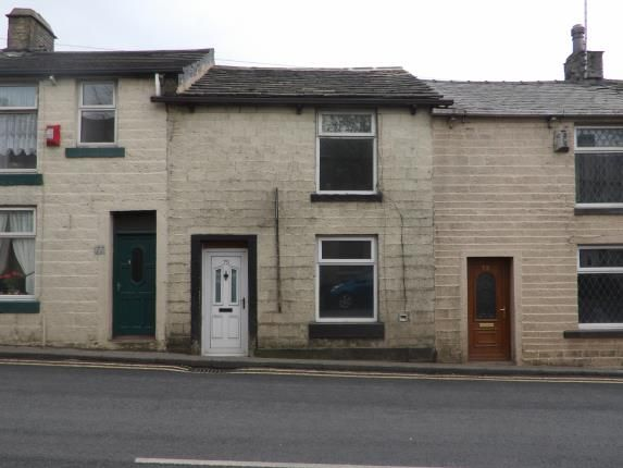 Front of New Line, Bacup, Lancashire OL13