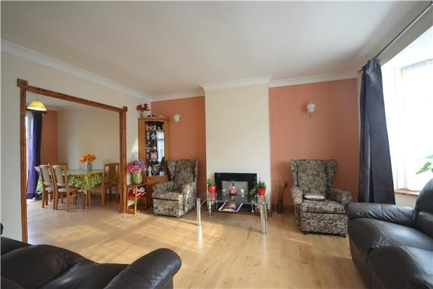 Thumbnail Semi-detached house to rent in Dunmail Road, Bristol