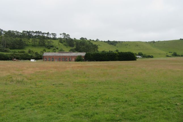Thumbnail Farmhouse for sale in Lydden, Dover