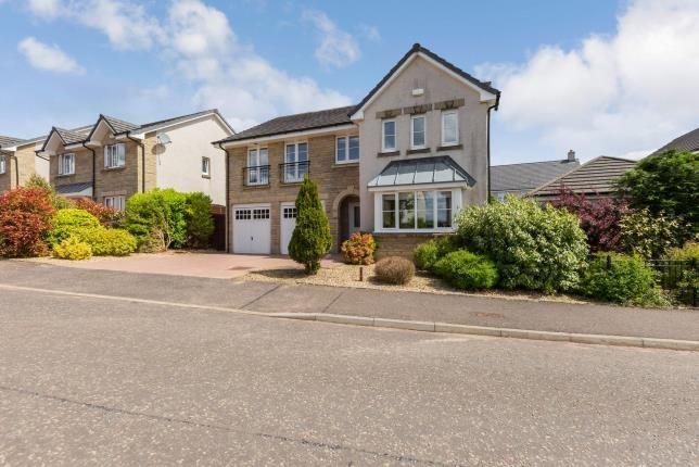 5 bed detached house for sale in Woodlands Drive, Lanark, South Lanarkshire ML11