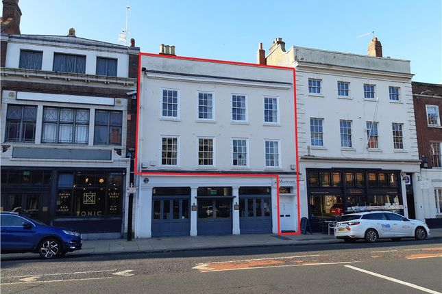 Thumbnail Office to let in 35A Foregate Street, Worcester, Worcestershire WR11EE