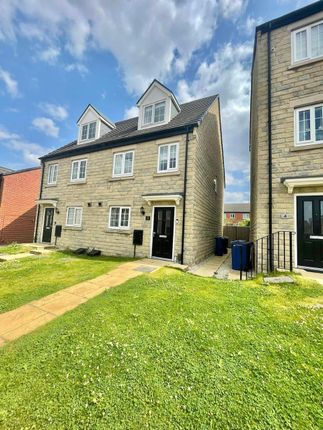 3 bed property to rent in Broadway Drive, Barnsley S70
