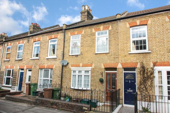 Thumbnail Terraced house for sale in Morland Road, Sutton