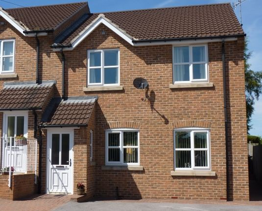 1 bed flat to rent in Oldfield Grove, Stannington