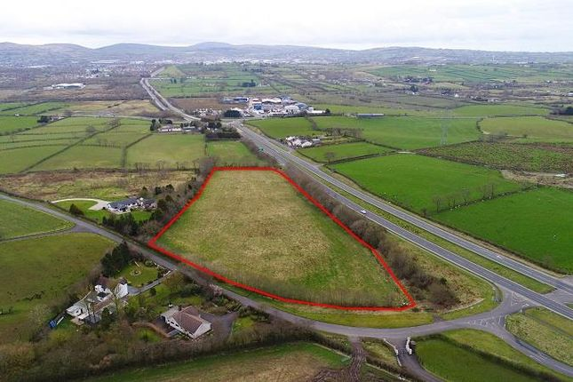 Thumbnail Land for sale in Ashley Road, Ballyearl, Newtownabbey, County Antrim