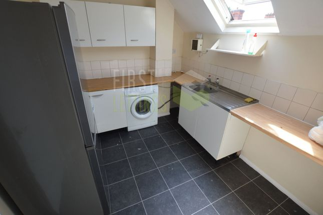 Kitchen of Knighton Fields Road East, Leicester LE2