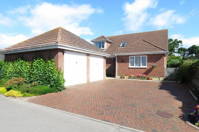 Thumbnail Detached house for sale in Salterns Lane, Hayling Island