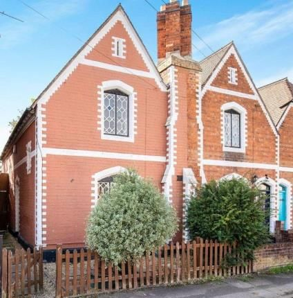 Thumbnail 2 bed terraced house for sale in Melbourne Street East, Tredworth, Gloucester, Gloucestershire
