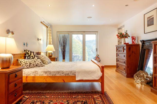 Master Bedroom of Toy Cottage, Maingate, Hepworth HD9