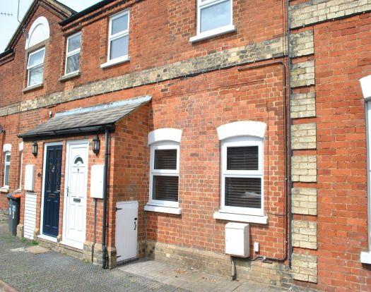 Thumbnail Cottage to rent in Pinecrest Mews, Leighton Buzzard