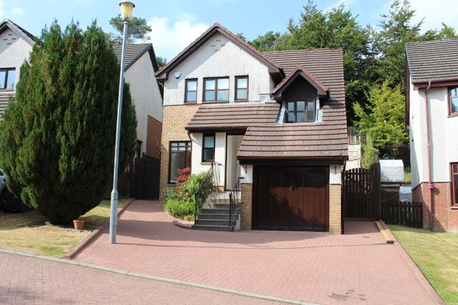 Thumbnail Property to rent in Forest Drive, Bearsden