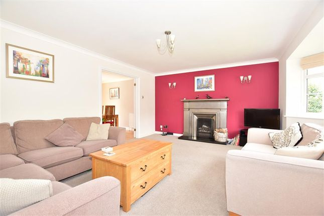 Thumbnail Detached house for sale in High Bar Lane, Thakeham, West Sussex