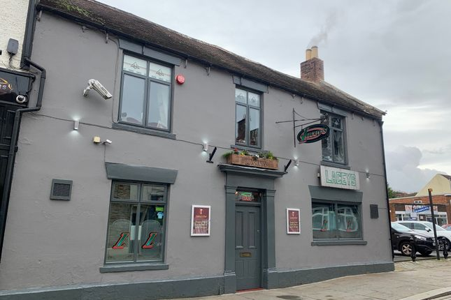 Thumbnail Pub/bar for sale in Bishop Auckland, Durham