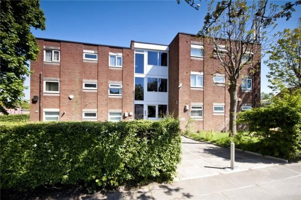 Thumbnail Flat for sale in Gateacre Park Drive, Woolton, Liverpool
