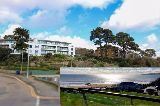Thumbnail Flat for sale in 7 Chatsworth, Westminster Road, Branksome Park
