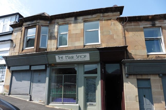 Thumbnail Flat for sale in 6A Ferry Brae, Dunoon