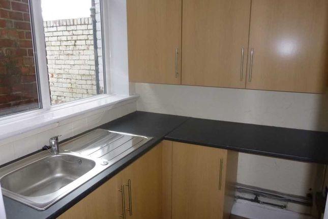 Kitchenette of Front Street, Monkseaton, Whitley Bay NE25