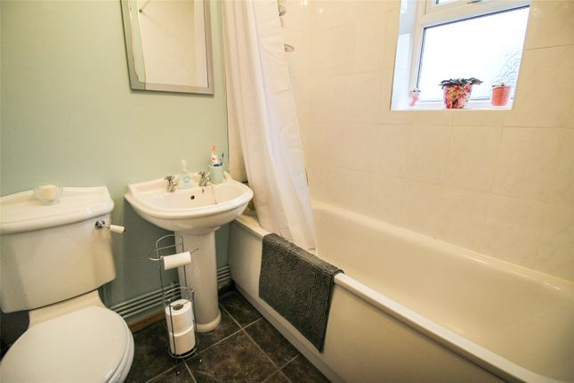 Bathroom of Glenfield Crescent, Glenfield, Leicester, Leicestershire LE3