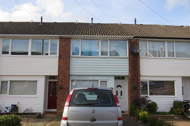 Thumbnail Property to rent in Frobisher Road, Rugby