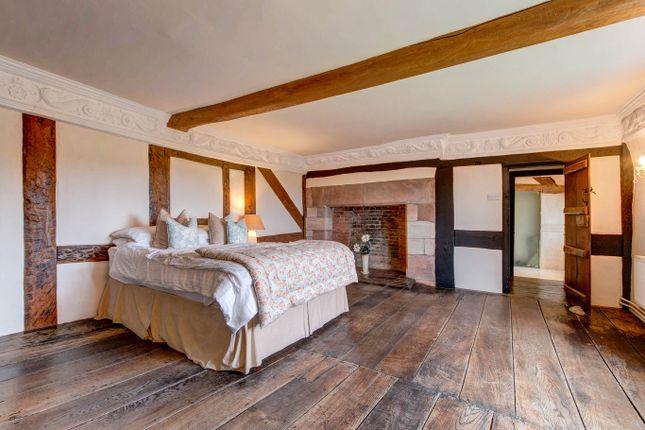 Master Bedroom of Tookeys Drive, Astwood Bank, Redditch B96