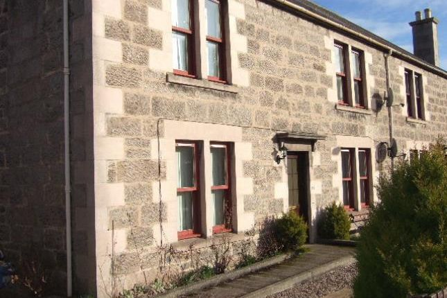 Thumbnail Flat to rent in Pansport Place, Elgin
