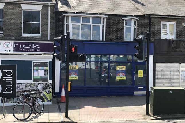 Thumbnail Retail premises to let in 50 Chesterton Road, Cambridge