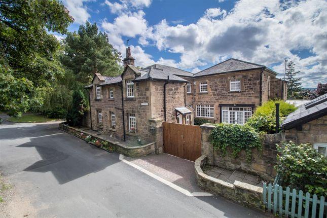 Thumbnail Detached house for sale in Noctorum Lane, Prenton