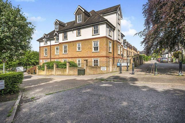 Thumbnail Flat to rent in Church Paddock Court, Wallington