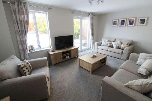 Lounge of Portsoy Place, Ellon AB41