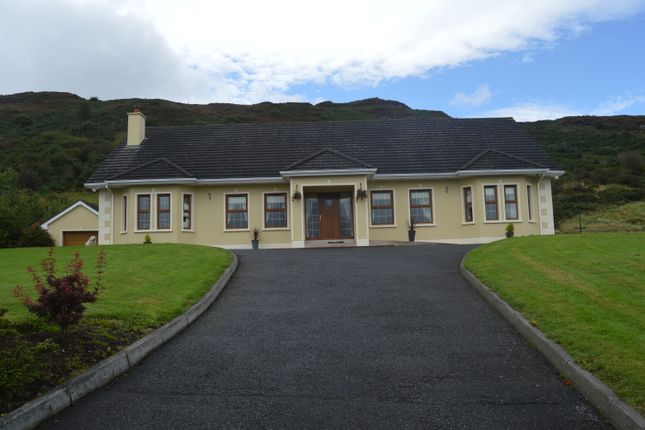 Thumbnail Detached bungalow for sale in 55A Flagstaff Road, Newry