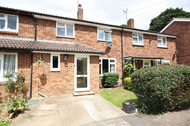 Thumbnail Terraced house for sale in Adkins Road, Waltham St Lawrence, Reading