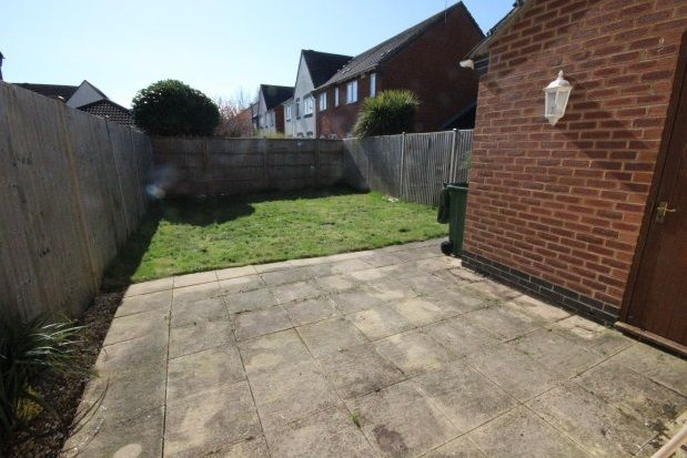 Thumbnail Property to rent in Darmead, Weston-Super-Mare