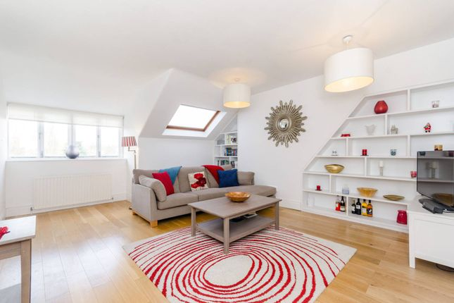 Thumbnail Flat for sale in Avenue Road, Highgate