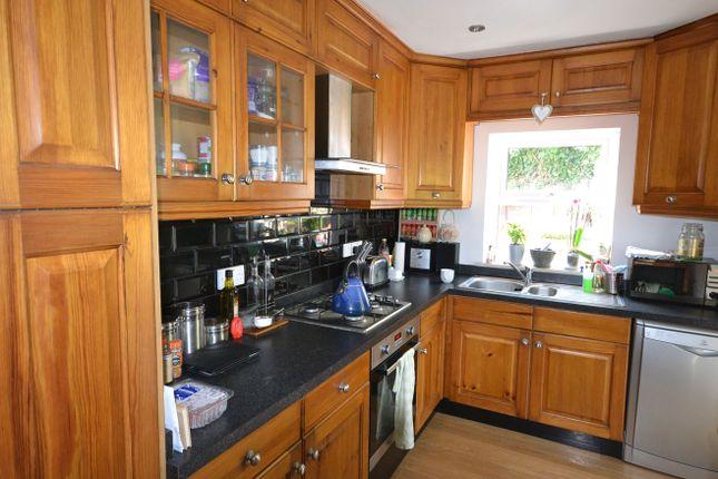 Kitchen of Church Street, St George LL22