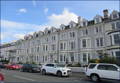 Thumbnail Hotel/guest house for sale in Llandudno Bay Hotel, East Parade, Llandudno, Conwy
